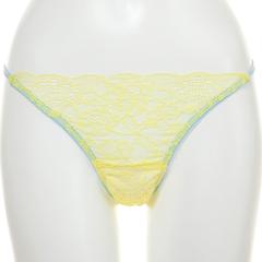 Yellow/Light Blue